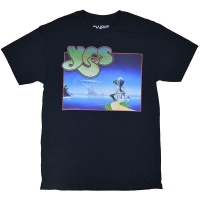YES Yessongs Tシャツ