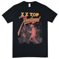 ZZ TOP Fandango Tシャツ